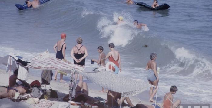 Вижте уникални снимки на България от 1961 г