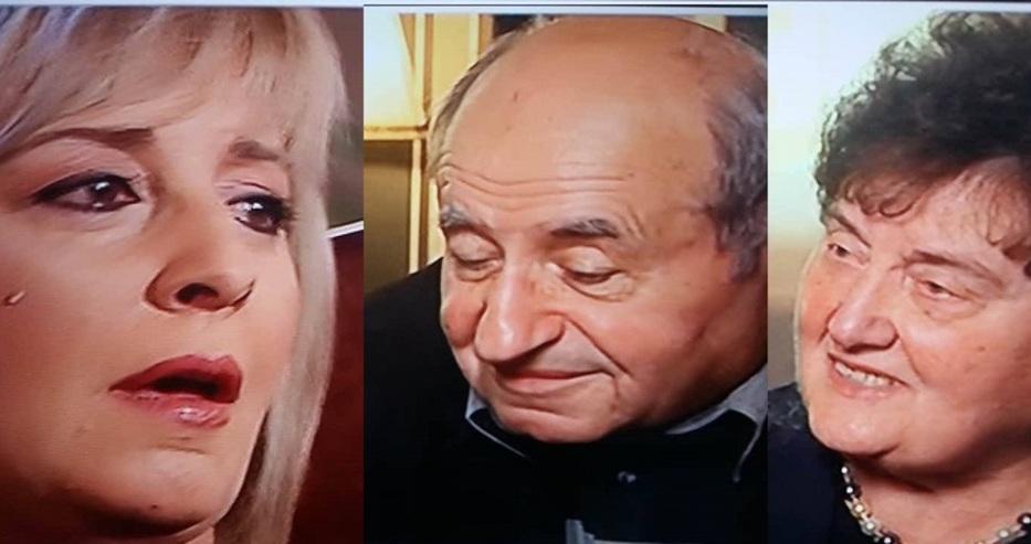 Майката и бащата на Мая Манолова я разплакаха в ефир