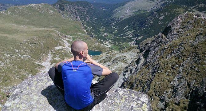 Защо се върнах в България