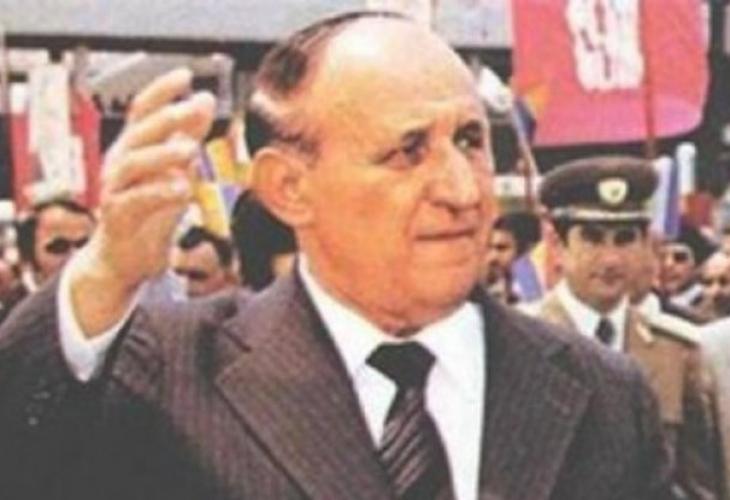 Безсмъртни бисери: Днес се навършват 20 години от смъртта на Тодор Живков