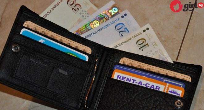 Ако искате да имате пари в никакъв случай не слагайте ТЕЗИ НЕЩА в портмонето си!