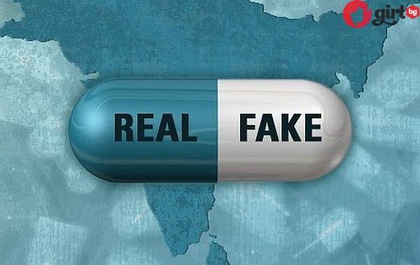 Много важно! Вижте как да различите фалшивите от истинските лекарства!