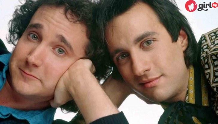 """Помните ли братовчедите Балки и Лари от сериала """"Напълно непознати""""? Днес те са буквално неразпознаваеми (снимка)"""