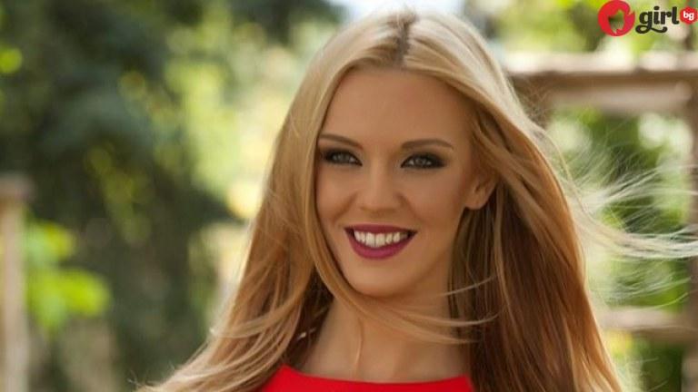 Не е за вярване как изглежда майката на синоптичката Натали Трифонова- вижте каква красавица е-наистина ще се питате дали е истина