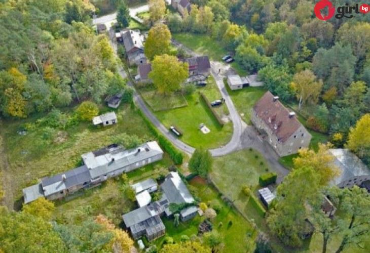 Вижте за колко пари можете да си купите ЦЯЛО германско село!
