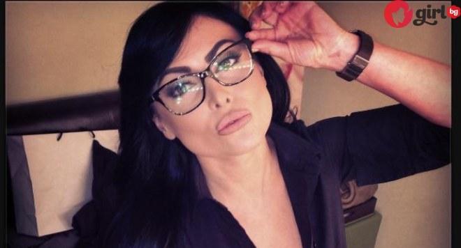 Клюкарката Лили разби стереотипите за женска красота с тези СНИМКИ!