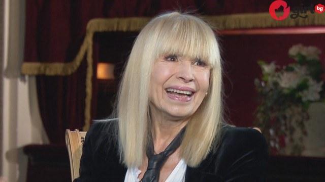 Лили Иванова стана последователка на Петър Дънов, вижте какви ги върши