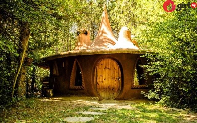 В това селце в България, приказките оживяват! Вижте само каква красота имаме (СНИМКИ)