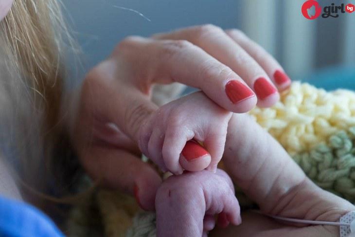 Двойка губи новороденото в болница – 4 дни по-късно, получават обаждане от медицинска сестра, която променя всичко