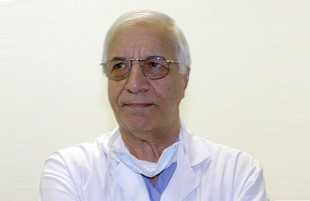 Проф. Александър Чирков: Българите се разболяват заради цигарите, лошите мисли и храна!