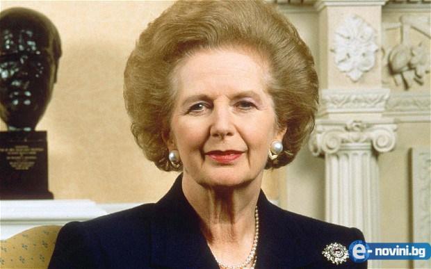 Диетата на Желязната лейди Маргарет Тачър помогна на стотици българки да отслабнат!