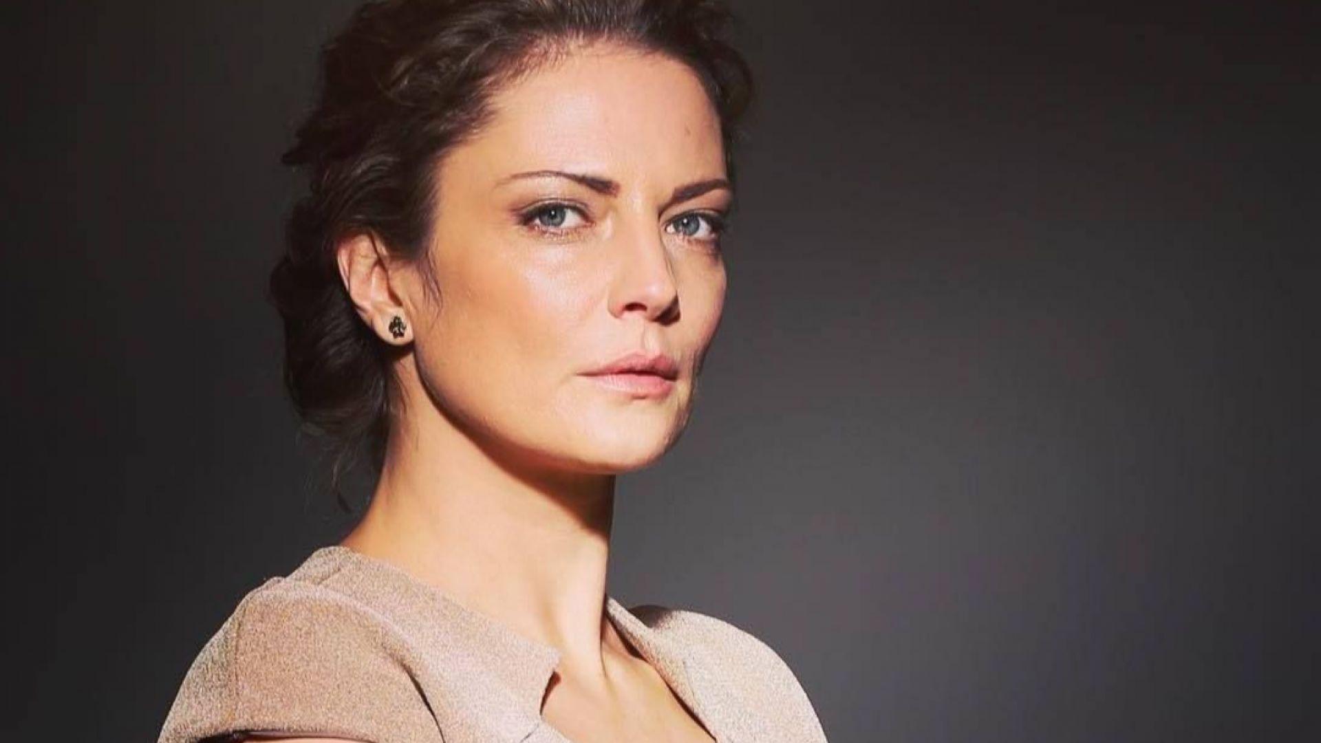 Теодора Духовникова: Преживях кошмара на рака на гърдата