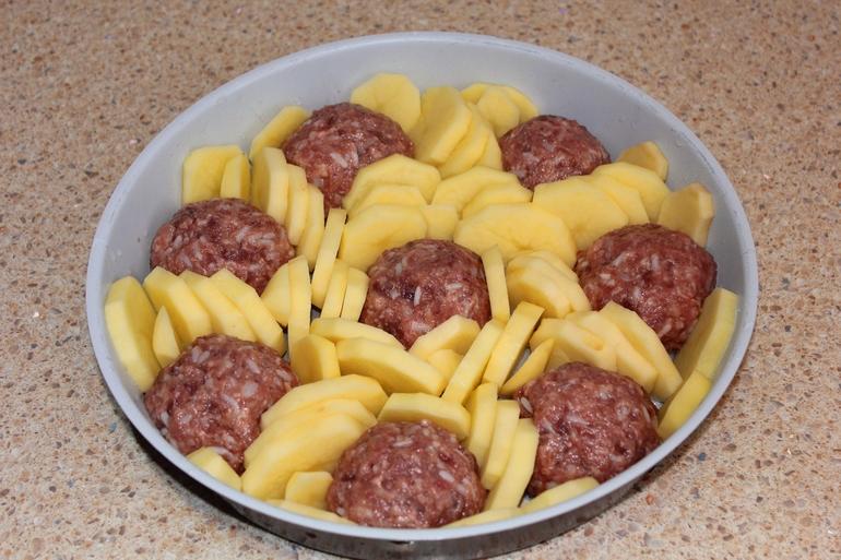 С тази рецепта ще нахраните цялото семейство с 200 гр. кайма: лесно, бързо и икономично