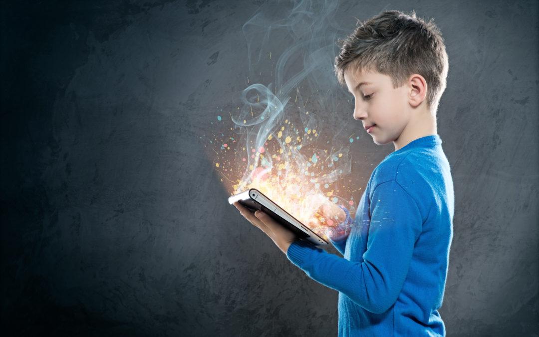 Децата с потенциал притежават тези 7 качества – още преди да станат на 7