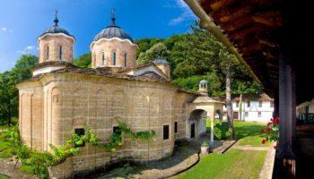 Топ 10 на най-красивите и непознати български манастири