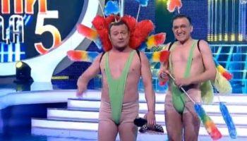 Рачков и Зуека най-дразнещи на екрана
