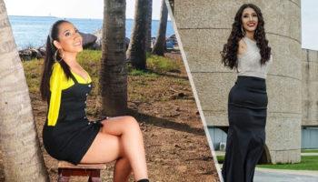 Жена без ръце мечтае да стане Мис Мексико (ВИДЕО)