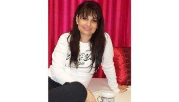 Радка Чолакова от Джулюница е шеф на сектор в лондонската болница Сейнт Мери