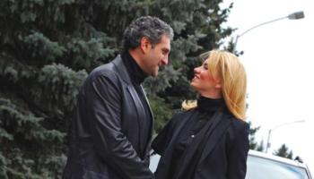 """Жената на Юлиан Константинов го натири, кръшкал й с млада блондинка"""""""