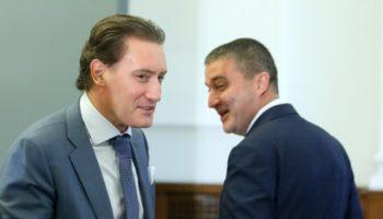 """Българите вече са длъжни да гледат Нова телевизия"""""""