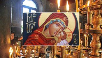 """""""Тази молитва към Пресвета Богородица върши чудеса"""""""