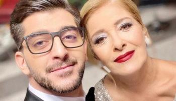 Сашо Кадиев 1 към 1 с татко си! Катето Евро не е мръднала от 30 г. СНИМКА