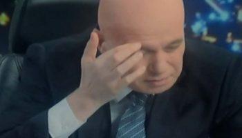 """""""Слави: Ако партията ми влезе в Народното събрание, никога не бих се коалирал с Бойко Борисов"""""""