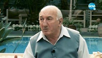 """""""Необикновената история на Нако, мъжа, който си отиде, но спаси цял рейс футболисти"""""""