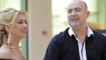 Орхан Мурад плаче от радост: Видях жена си, млада и красива е