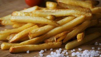 Как да пържим здравословно картофи (+рецепти)